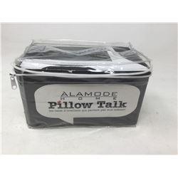 Pillow Talk- Do Not Disturb