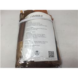 OmbreCurtain Panel