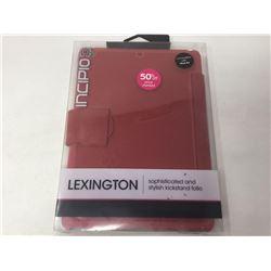 Lexington Kickstand Folio fo iPad Air