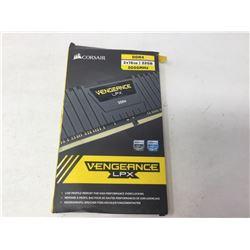 Vengeance LPX (2 x 16GB)