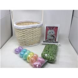 Lot of Assorted Easter Items