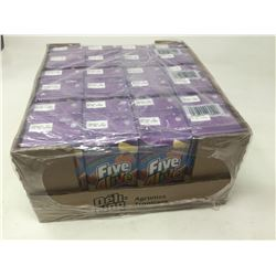 Case of Five Alive Juice Boxes (24)