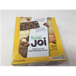 Kashi Joi Chocolate Banana Nut Bars (12 x 55g)