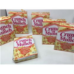 Lot of Crunch 'N Munch (6 x 200g)