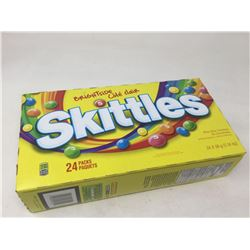 Case of Skittles Brightside Candy (24 x 56g)