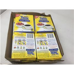 Case of Sugar Twin Packets (8 x 50)