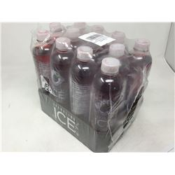 Case of Sparkling Ice Black Raspberry Drink (12 x 503 ml)