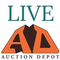 LIVE WEBCAST AUCTION STARTS WEDNESDAY, AUGUST 14TH AT 6:30PM