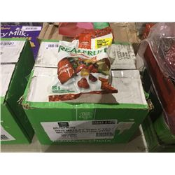 Case of Real Fruit Gummies (12 x 180g)