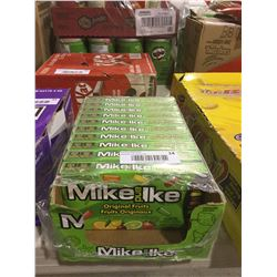 Mike and Ike Original (10 x 141g)