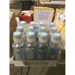 Karma Acai PomberryWellness Water (12 x 532mL)