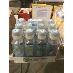 Karma Acai Pomberry Wellness Water (12 x 532mL)