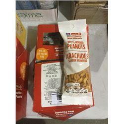 Circle K BBQ Flavored Peanuts (12 x 71g)
