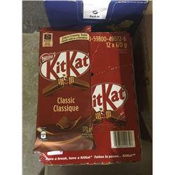 Kit Kat Classic (12 x 170g)