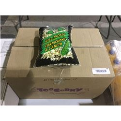 Case of Too Corny Dill Pickle Popcorn (16 x 55g)