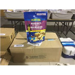 Case of Planters Mixed Nuts (12 x 300g)