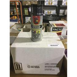 Case of Great Stuff Multi-purpose Insulating Foam Sealant (12 x 340g)