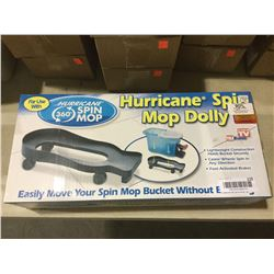 Hurricane Spin Mop Dolly