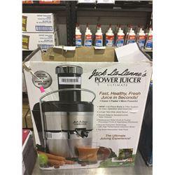 Jack Lalanne Ultimate Power Juicer