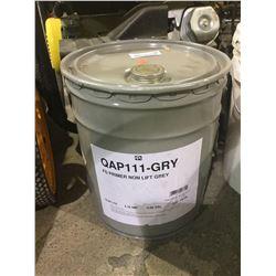 PPG FD Primer Non-Lift Grey 5 Gallons