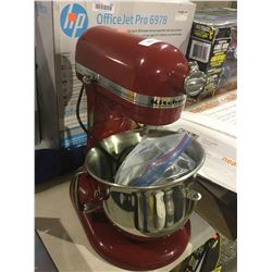 Kitchen Aid Professional 6000 HD Countertop Mixer