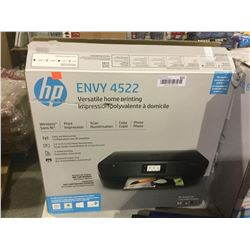 HP Envy 4522 Versatile Home Printer
