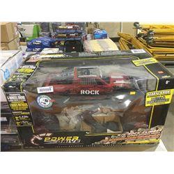 Power Drive R/C Rock Climber Truck