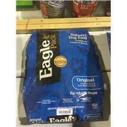Eagle Pack Chicken Meal and Pork Meal Natural Dog Food (6.8kg)
