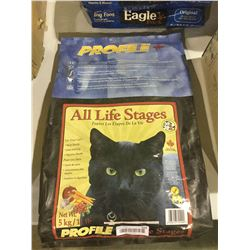 Profile All Life Stages Cat Food (5kg)