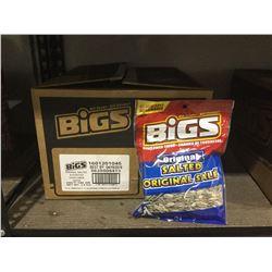 Case of Bigs Salted Sunflower Seeds (24 x 140g)