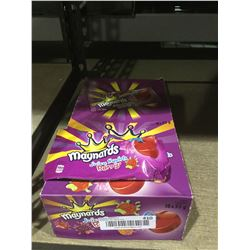 Maynards Juicy Squirts Berry Candy (18 x 55g)