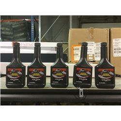 Race Pro Power Steering Stop Leak and Conditioner (5 x 355mL)