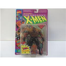 "X-Men ""Tusk"" The Evil Mutants"