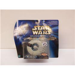 Star Wars Episode I Trade Federation Battleship