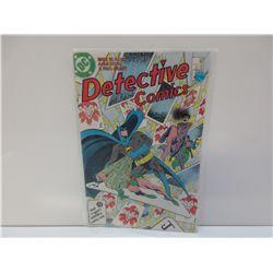 Detective Comics #569 Dec 86