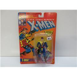 """X-Men """"Forge"""" Action Figure"""