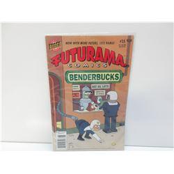 Futurama Comics #25
