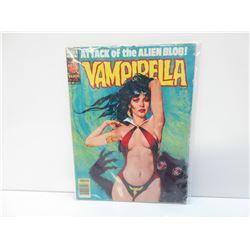 Vampirella #75