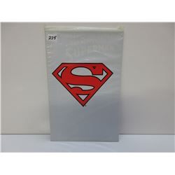 Superman Collector Set 1993