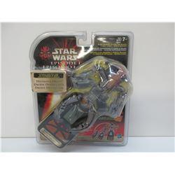 Star Wars Episode I Destroyer Droid