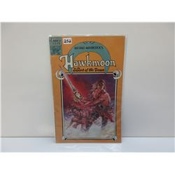 Hawkmoon The Sword of the Dawn