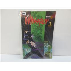 Wisper #1