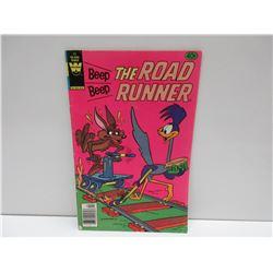 The Road Runner