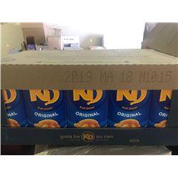 Case of Kraft Dinner Original (35 x 225g)