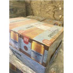 Case of S.Pellegrino Tangerine & Wild Strawberry(3 x 8 x 330ml)