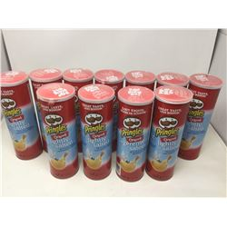 Lot of Pringles Original Lightly Salted (11 x 148g)