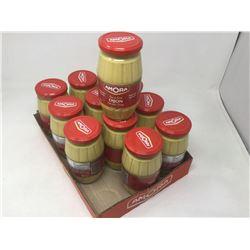 Case of AmoraDijon Mustard (12 x 400ml)
