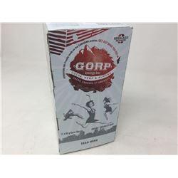Gorp Cocoa, Hemp & Almond Bars (12 x 65g)