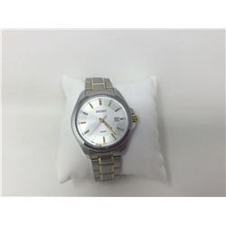 Seiko Men's Wrist Watch