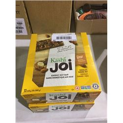 Kashi Joi Chocolate Banana Nut Bars (660g) Lot of 2